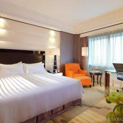 Отель Crowne Plaza Chengdu City Center комната для гостей фото 4