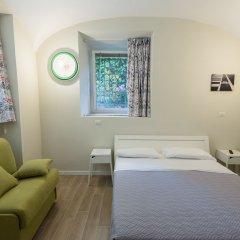 Отель Bed&BikeRome Rooms комната для гостей фото 5