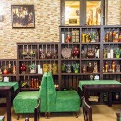 Гостиница Абрис гостиничный бар