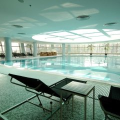 Отель Grand Millennium HongQiao Shanghai бассейн фото 3