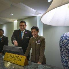 Отель Ancasa Hotel & Spa Kuala Lumpur Малайзия, Куала-Лумпур - отзывы, цены и фото номеров - забронировать отель Ancasa Hotel & Spa Kuala Lumpur онлайн интерьер отеля фото 2