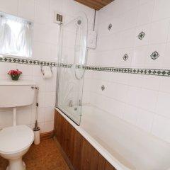 Отель Rose Cottage ванная фото 2