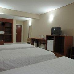 Cecomtur Executive Hotel удобства в номере фото 2