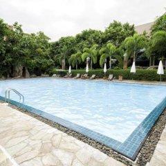 Отель Fairtex Hostel Таиланд, Паттайя - отзывы, цены и фото номеров - забронировать отель Fairtex Hostel онлайн бассейн