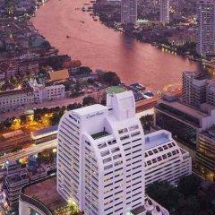 Отель Centre Point Silom Бангкок фото 9