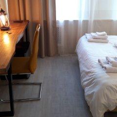 Hotel Nikolsky Red Square комната для гостей