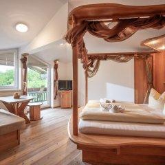 Отель Landhaus Strasser Австрия, Зёлль - отзывы, цены и фото номеров - забронировать отель Landhaus Strasser онлайн комната для гостей фото 3