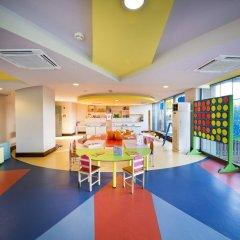 Limak Lara Deluxe Hotel & Resort детские мероприятия