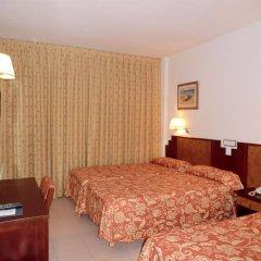 Отель Olympus Palace Испания, Салоу - 4 отзыва об отеле, цены и фото номеров - забронировать отель Olympus Palace онлайн комната для гостей фото 2