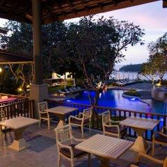 Отель Andaman Cannacia Resort & Spa гостиничный бар