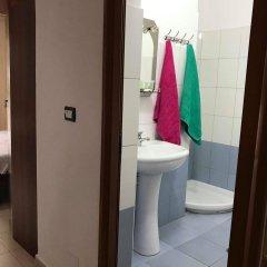 Отель Mali I Robit Голем ванная
