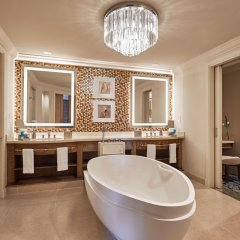 Atlantis The Palm in Dubai, United Arab Emirates from 385$, photos, reviews - zenhotels.com bathroom