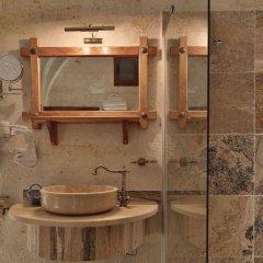 Hanzade Suites Турция, Гёреме - отзывы, цены и фото номеров - забронировать отель Hanzade Suites онлайн ванная фото 2
