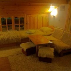 Отель Hadjipopov Green Lodge Банско сауна