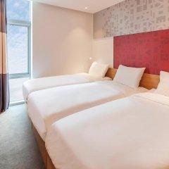 Отель Travelodge Dongdaemun Seoul комната для гостей фото 2