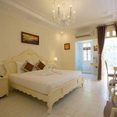 Отель Hoi An Garden Palace & Spa комната для гостей фото 3