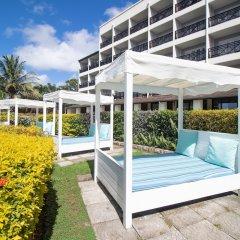 Отель Bel Jou Hotel - Adults Only Сент-Люсия, Кастри - отзывы, цены и фото номеров - забронировать отель Bel Jou Hotel - Adults Only онлайн фото 10