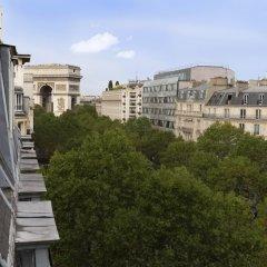 Отель Royal Hotel Paris Champs Elysées Франция, Париж - отзывы, цены и фото номеров - забронировать отель Royal Hotel Paris Champs Elysées онлайн фото 15