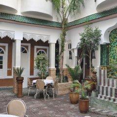 Отель Riad L'Arabesque фото 12