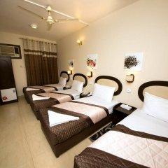 Grand Sina Hotel сауна