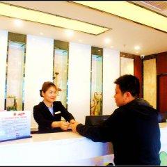 LU YUE Hotel интерьер отеля фото 2