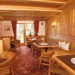 Hotel Maraias Горнолыжный курорт Ортлер гостиничный бар