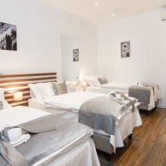 Отель Prima Luxury Rooms спа