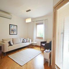 Отель Myndos Residence комната для гостей фото 4