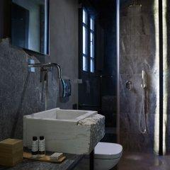 Отель innAthens ванная фото 2