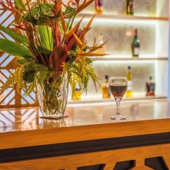 Отель The Holiday Club At Fiji Palms Вити-Леву гостиничный бар