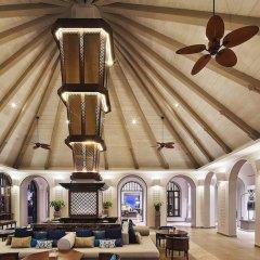 Отель Sheraton Samui Resort интерьер отеля фото 3