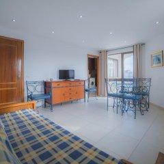 Отель Algardia Marina Parque Apartments By Garvetur Португалия, Виламура - отзывы, цены и фото номеров - забронировать отель Algardia Marina Parque Apartments By Garvetur онлайн комната для гостей фото 2