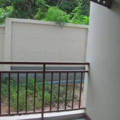 Апартаменты AP Apartment балкон