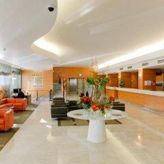 Отель Roma Лиссабон интерьер отеля фото 3