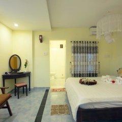 Отель Plum Tree Homestay Вьетнам, Хойан - отзывы, цены и фото номеров - забронировать отель Plum Tree Homestay онлайн комната для гостей