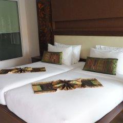 Отель Chivatara Resort & Spa Bang Tao Beach в номере