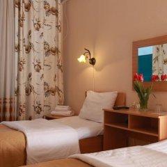 Гостиница Санаторно-курортный комплекс Знание комната для гостей фото 8