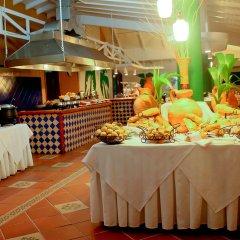 Отель Decameron Marazul - All Inclusive Колумбия, Сан-Андрес - отзывы, цены и фото номеров - забронировать отель Decameron Marazul - All Inclusive онлайн питание фото 3