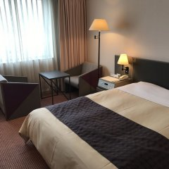 Ogaki Forum Hotel Огаки комната для гостей