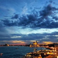 Hotel Locanda Vivaldi Венеция пляж