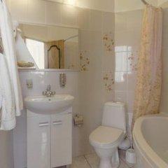 Zolotaya Bukhta Hotel 3* Стандартный номер с двуспальной кроватью фото 26