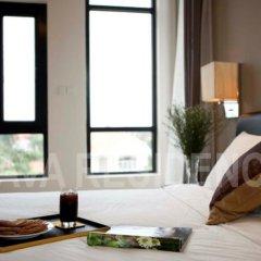 Отель Ava Residences Ho Chi Minh City в номере фото 2