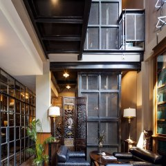 Отель Bangkok Publishing Residence Бангкок развлечения