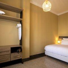 Отель Suite Balima XI 32 Марокко, Рабат - отзывы, цены и фото номеров - забронировать отель Suite Balima XI 32 онлайн сейф в номере