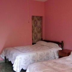Hotel Rosalila Копан-Руинас комната для гостей фото 5