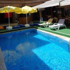 Geo Beach Hotel Marmaris бассейн