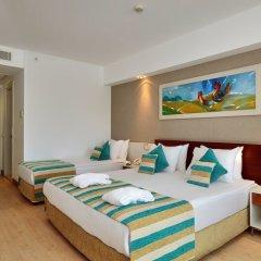 Sunis Evren Resort Hotel & Spa – All Inclusive Сиде комната для гостей фото 2