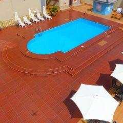 Cofkans Hotel бассейн фото 2