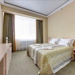 Отель Мелиот 4* Стандартный номер фото 43