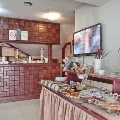 Отель Happy Star Club Сербия, Белград - 2 отзыва об отеле, цены и фото номеров - забронировать отель Happy Star Club онлайн фото 12